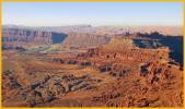 Canyonlands at Anticline Overlook
