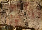 Barrier Canyon Pictographs