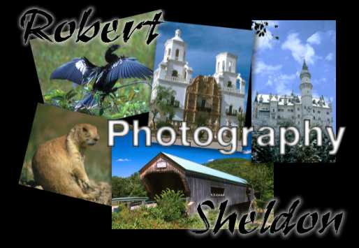 Robert Sheldon Photography